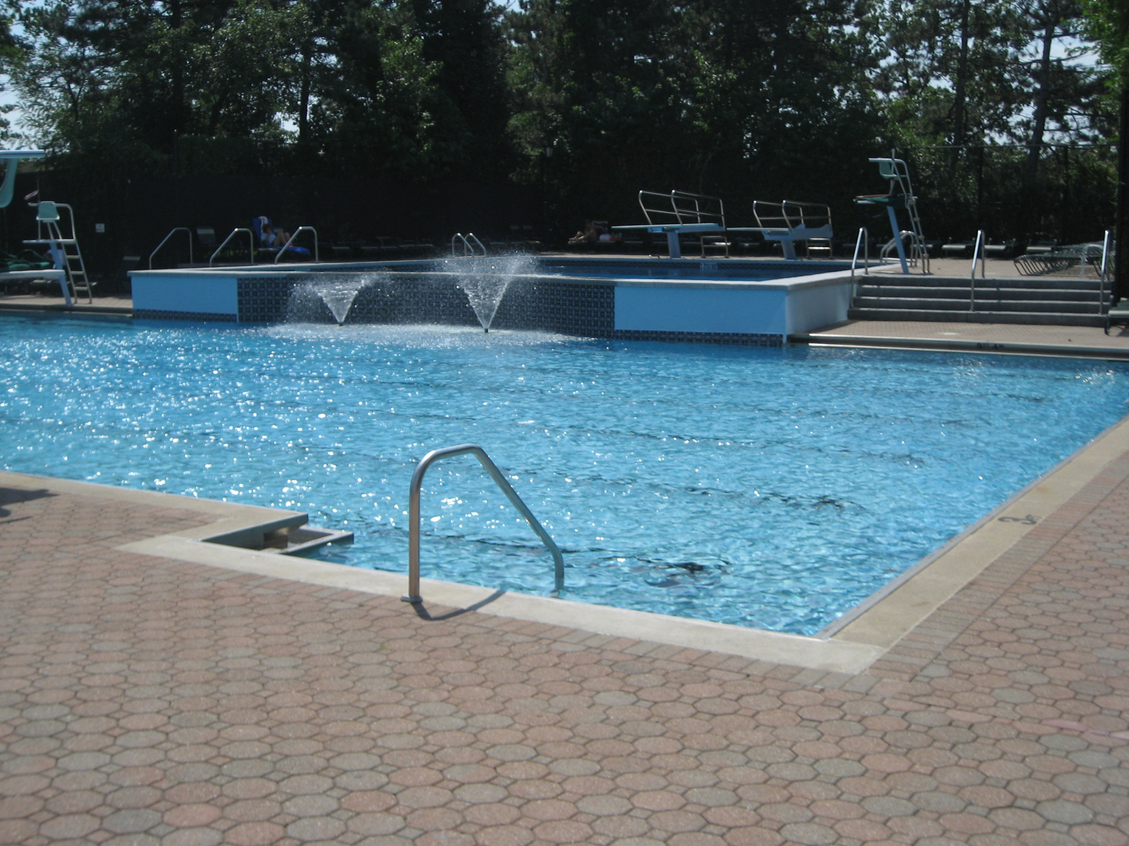 Gallery new jersey pool management for Pool show new jersey